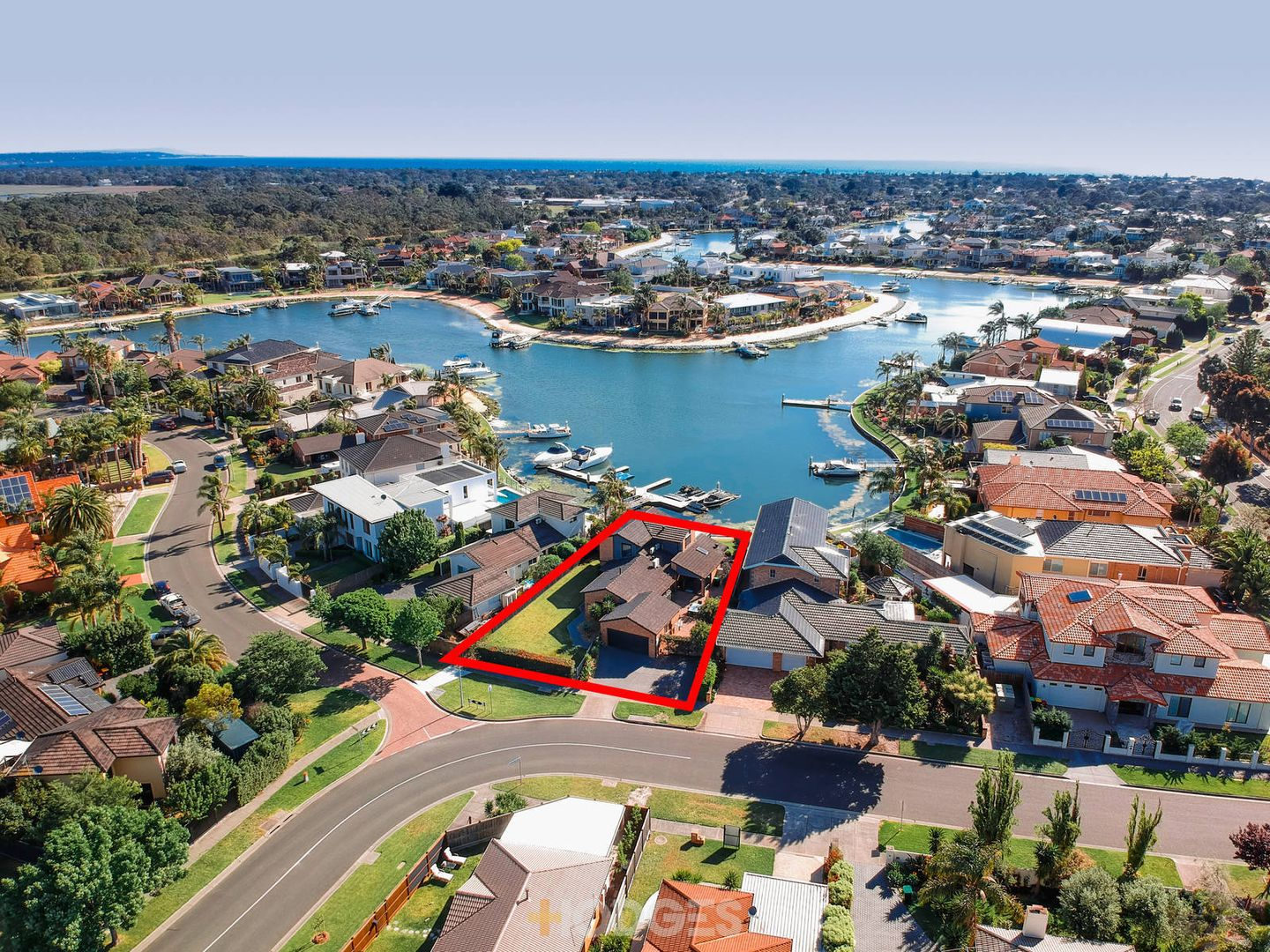 6 Ocean Reef Drive, Patterson Lakes VIC 3197, Image 0