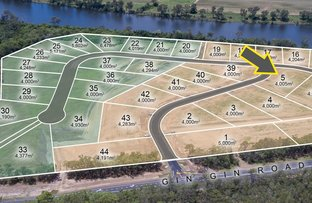 Picture of Lot 5 Pindari Park Estate, Sharon QLD 4670