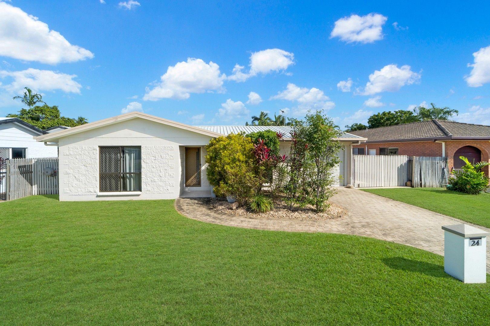 24 Raintree Way, Thuringowa Central QLD 4817, Image 0