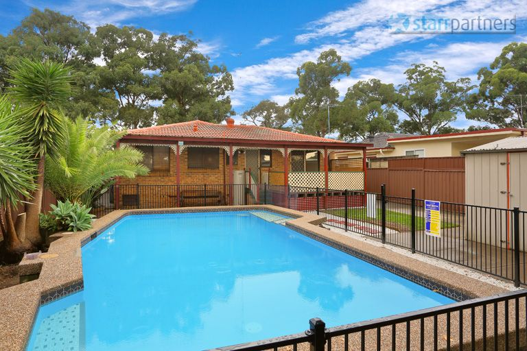 36 Narcissus Ave, Quakers Hill NSW 2763, Image 1