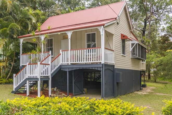 Picture of 12 Kooberry St, MACLEAY ISLAND QLD 4184