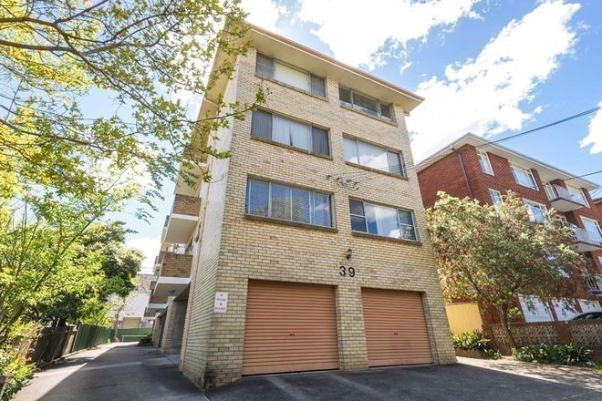 Picture of 12/39 Forster Street, WEST RYDE NSW 2114