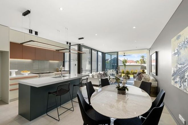 Picture of 104 Bondi Road, BONDI JUNCTION NSW 2022