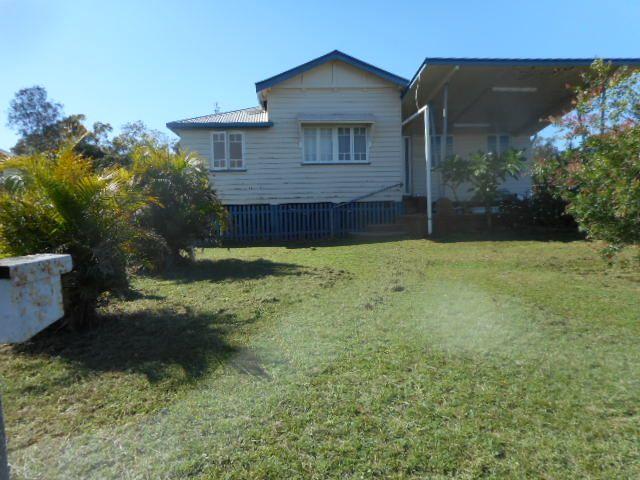 38 Collingwood, Proston QLD 4613, Image 0