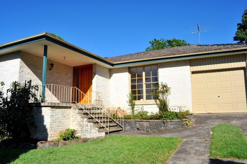 43 Peel Road, Baulkham Hills NSW 2153, Image 0