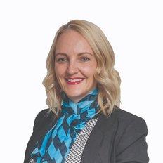 Sarah Sheppard, Sales representative