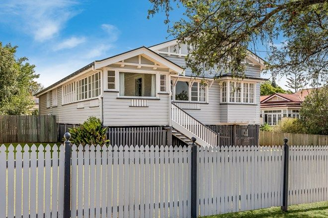 Picture of 190 Long Street, SOUTH TOOWOOMBA QLD 4350