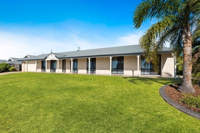 Picture of 81 Pillar Street, MIDDLE RIDGE QLD 4350