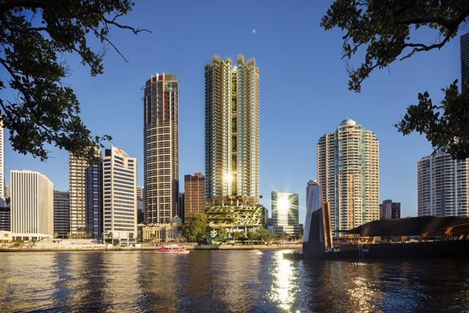 Picture of 443 QUEEN STREET, BRISBANE CITY, QLD 4000