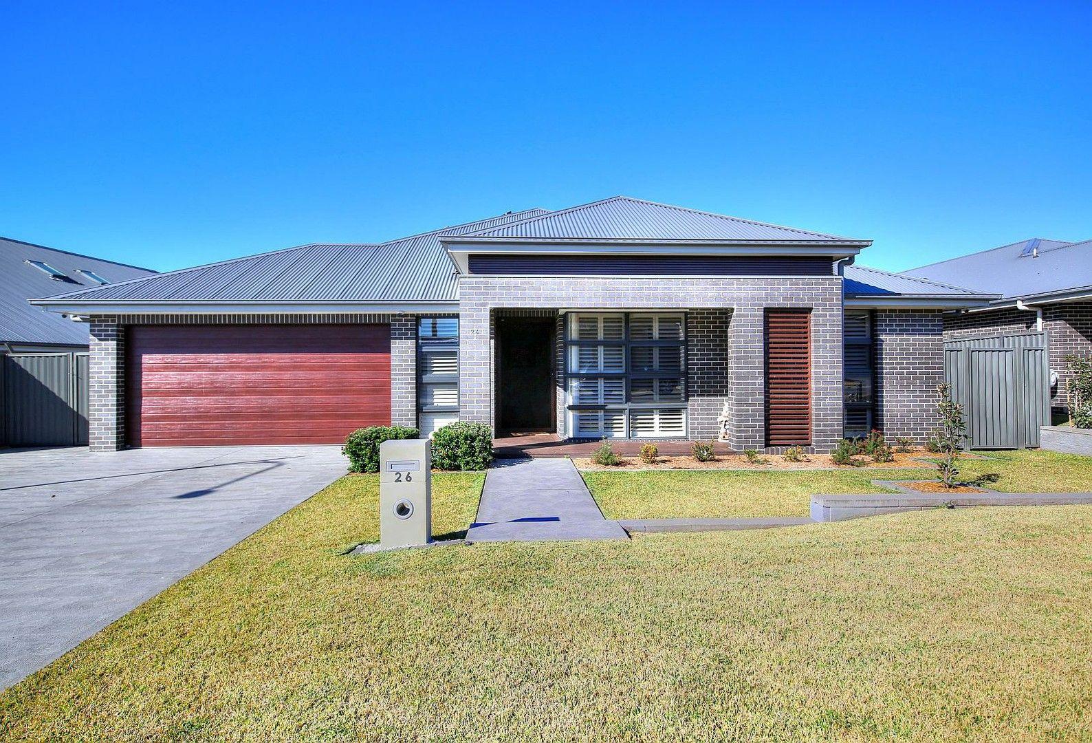 26 Charolais Way, Picton NSW 2571, Image 0