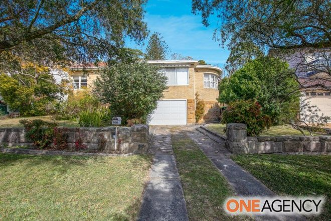 Picture of 106 Kameruka Road, NORTHBRIDGE NSW 2063
