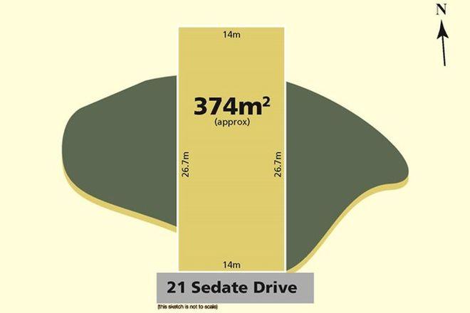 Picture of 21 Sedate Drive, ROCKBANK VIC 3335