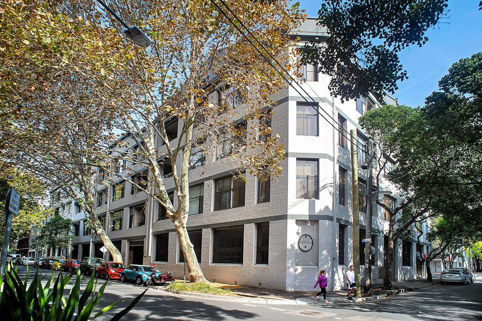 7/57-75 Buckland Street, Chippendale NSW 2008, Image 0