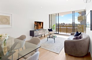 Picture of 413/55 Holloway Street, Pagewood NSW 2035