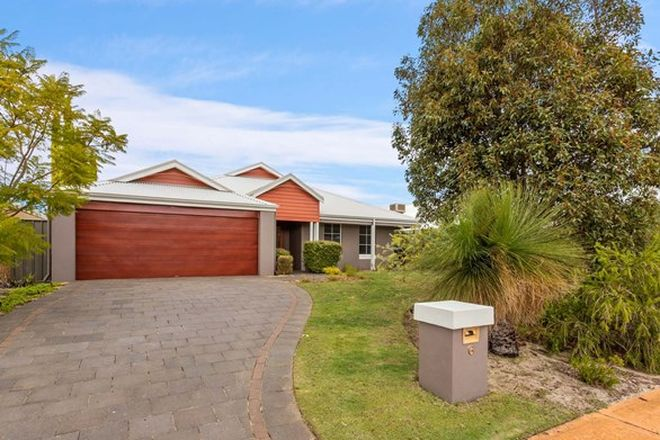 Picture of 6 Cape Le Grand Avenue, AUBIN GROVE WA 6164
