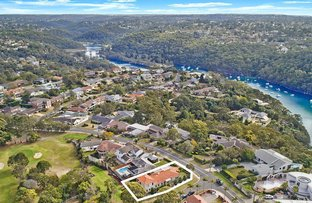 Picture of 10 Neerim Road, Castle Cove NSW 2069