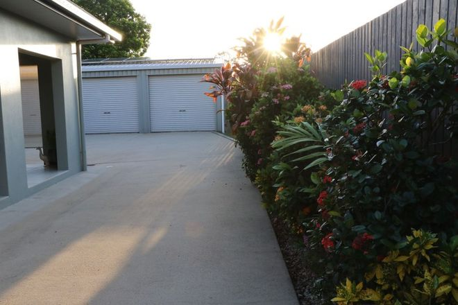 Picture of 48 Fuljames Street, PROSERPINE QLD 4800