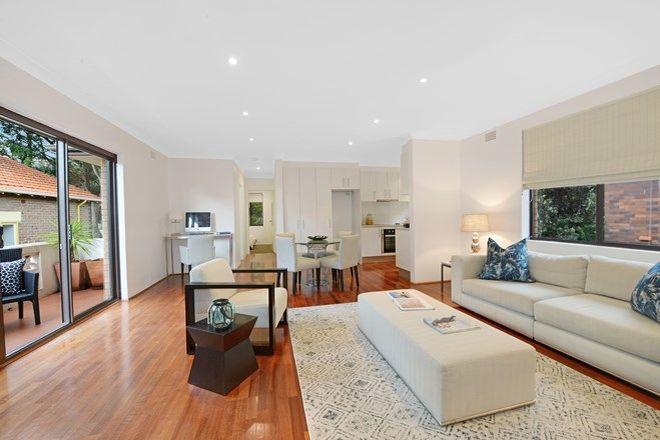 Picture of 5/43 Sir Thomas Mitchell Road, BONDI BEACH NSW 2026