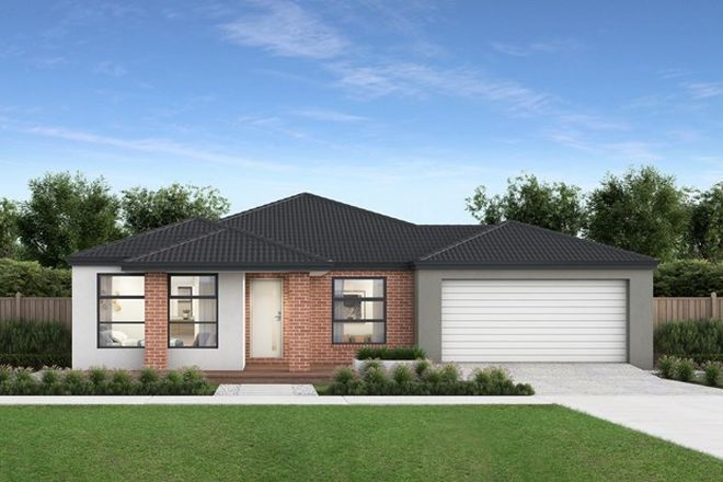 Picture of 3322 Maspeth Avenue, POINT COOK VIC 3030