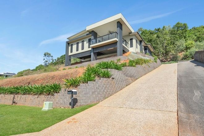 Picture of 12 Sunbird Drive, WOREE QLD 4868