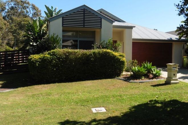Picture of 1 Lotus Close, THORNLANDS QLD 4164