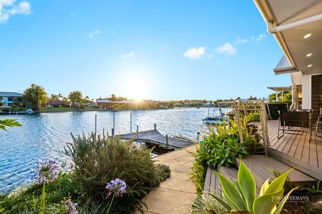 Picture of 32 Mermaid Quay, NOOSA WATERS QLD 4566