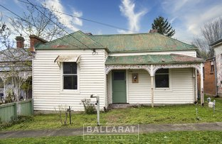 Picture of 408 Ligar Street, Soldiers Hill VIC 3350