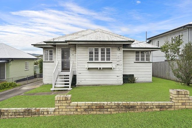 Picture of 40 Lennon Street, STAFFORD QLD 4053