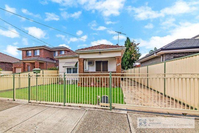 35A Mary Street, AUBURN NSW 2144