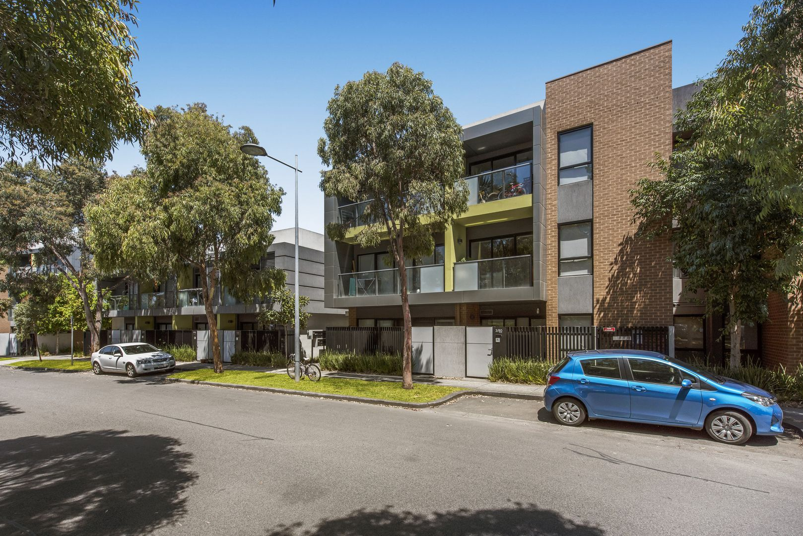 108/80 Cade Way, Parkville VIC 3052, Image 0
