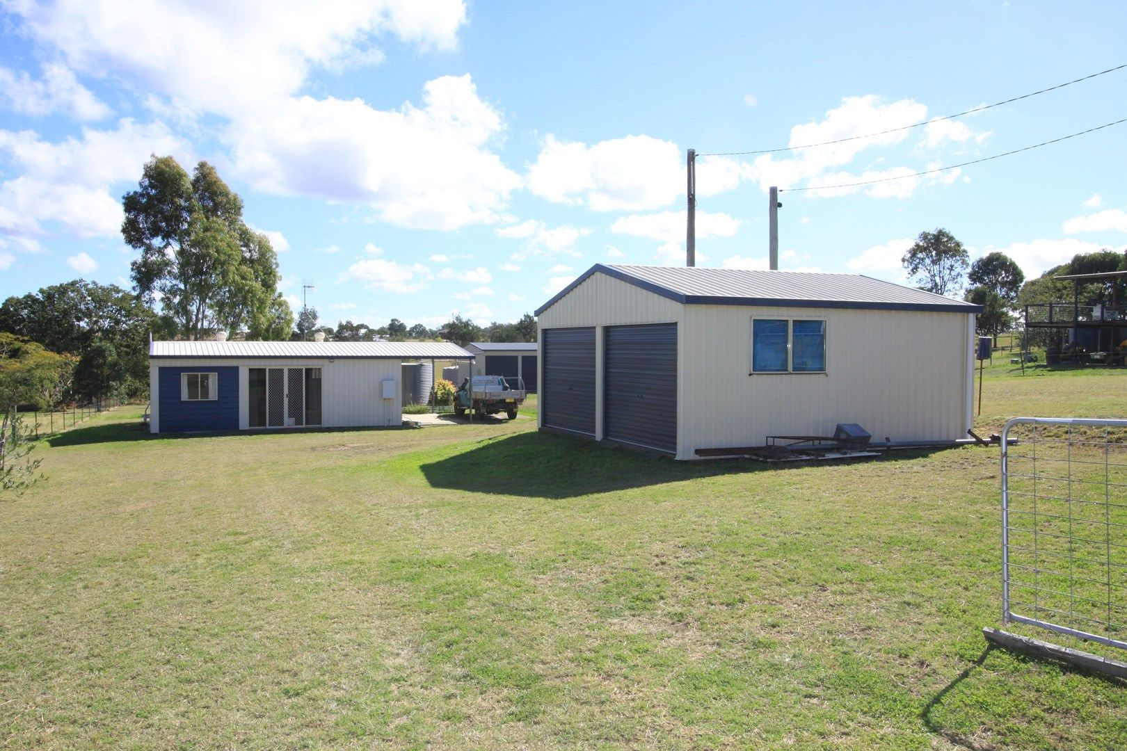 12 RIPPINGALE STREET, Moffatdale QLD 4605, Image 0