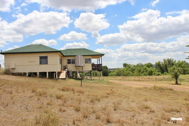 Picture of 40-42 Savoy Street, BARRABA NSW 2347
