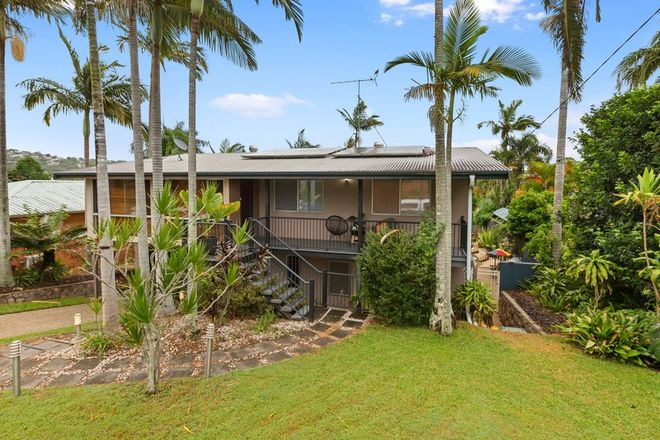 Picture of 6 Wannon St, MAROOCHYDORE QLD 4558
