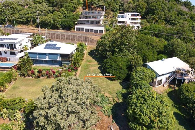 Picture of 1-3/38 & 37 Rehbein Ave, QUNABA QLD 4670
