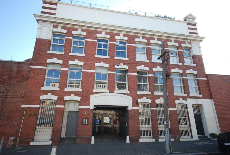 11/11 Anderson Street, West Melbourne VIC 3003, Image 0