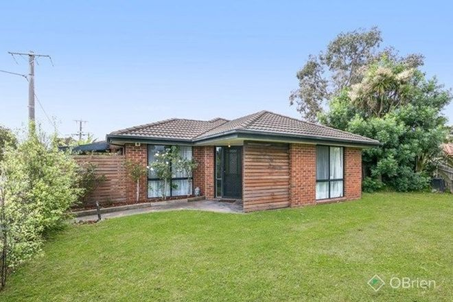 Picture of 238 McCormicks  Road, SKYE VIC 3977