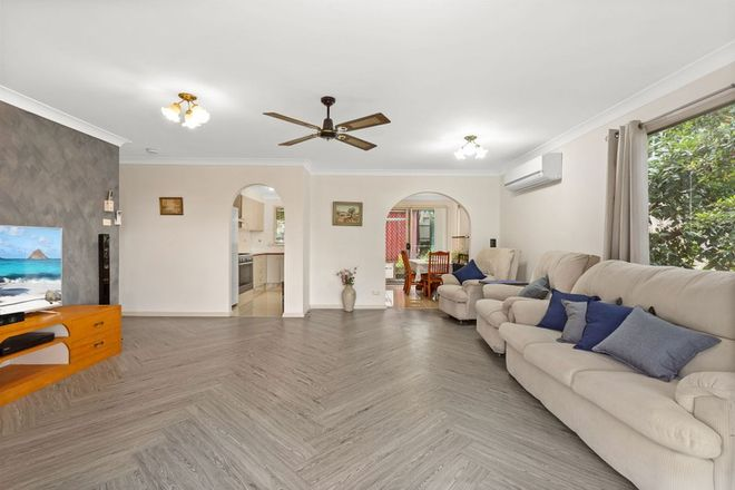 Picture of 69 SEABREEZE PARADE, GREEN POINT NSW 2428