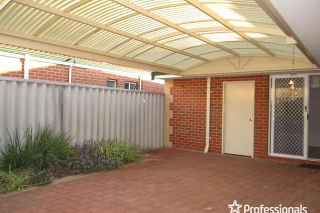 Picture of 17/22 Swingler Way, GOSNELLS WA 6110