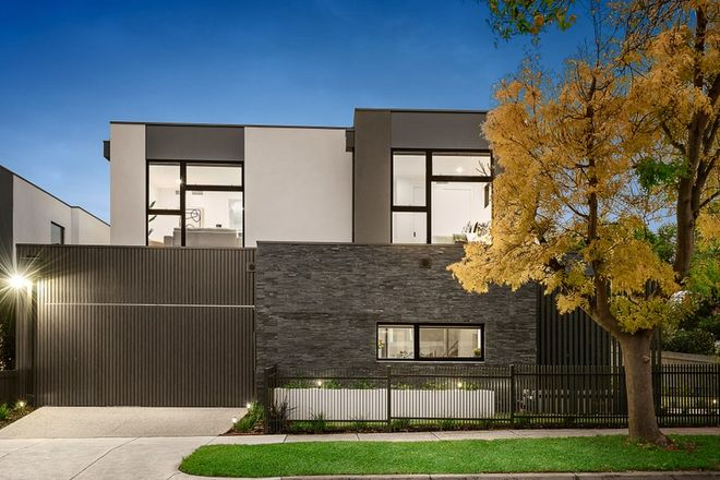Picture of 1 Roosevelt Court, BRIGHTON EAST VIC 3187