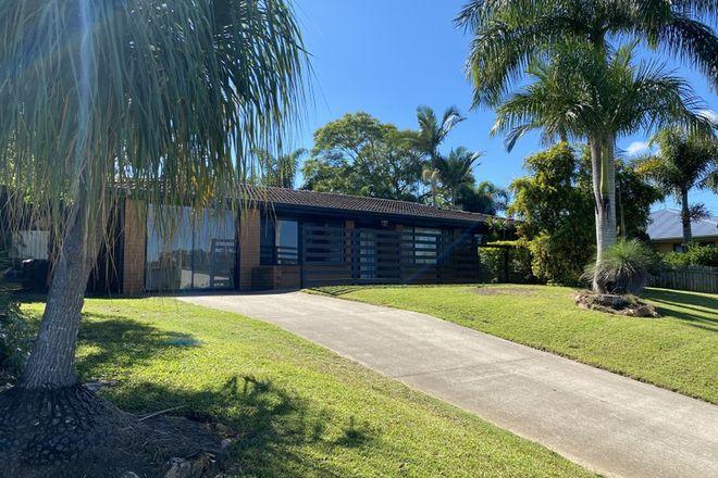 Picture of 61 Iindah Road, East, TINANA QLD 4650