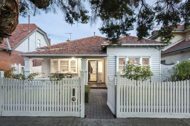 Picture of 5 Junction Street, NEWPORT VIC 3015