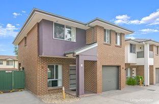 Picture of 7/44 Methven Street, Mount Druitt NSW 2770