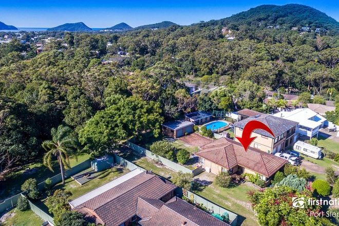 Picture of 40 Galoola Drive, NELSON BAY NSW 2315
