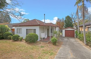 Picture of 37 Gascoigne Street, Penrith NSW 2750