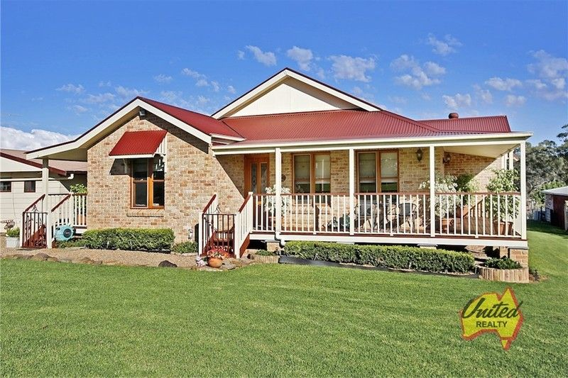 2539 The Northern Road, Mulgoa NSW 2745, Image 0