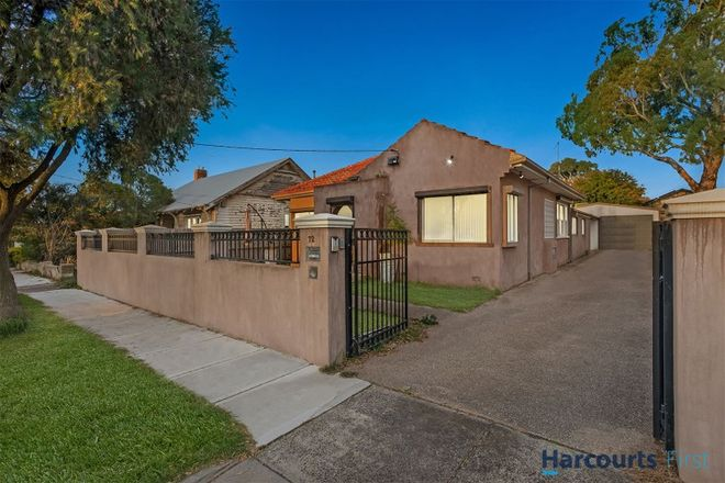 Picture of 72 Daley Street, BENTLEIGH VIC 3204