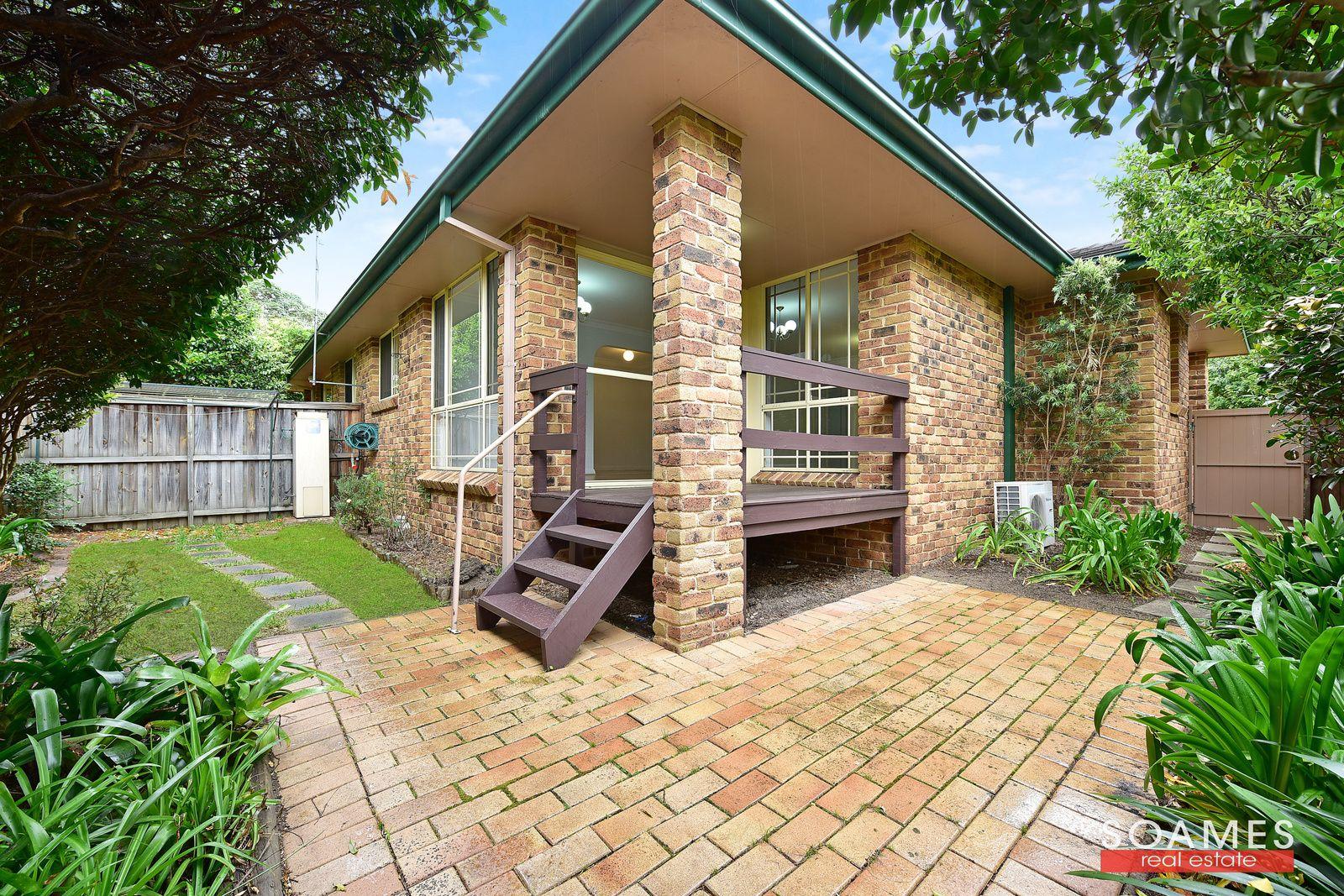 4/11-17 Jubilee Street, Wahroonga NSW 2076, Image 2