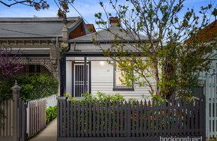 Picture of 47 Green Street, Richmond VIC 3121