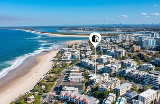 Picture of 1/15 Orvieto Terrace, Kings Beach QLD 4551