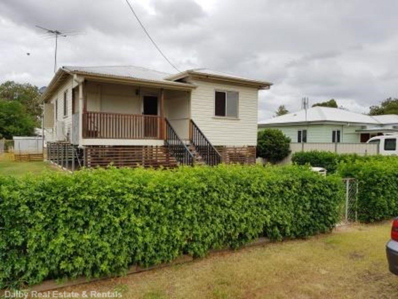 5 Clark Street, Dalby QLD 4405, Image 0